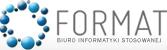 Biuro Informatyki Stosowanej Format